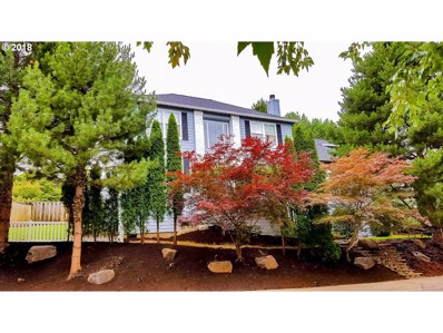 2673 NW Cannon Way, Portland, OR 97229 - MLS#: 18574237