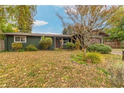 1107 57TH St, Springfield, OR 97478 - MLS#: 18574557