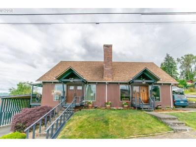 411 E 4TH St, Rainier, OR 97048 - MLS#: 18574664