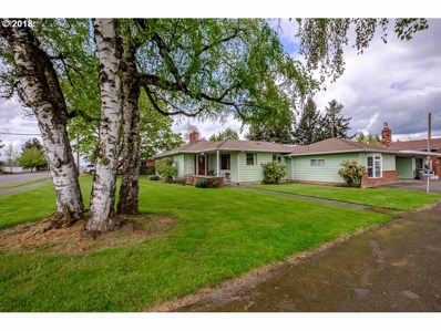1199 W Oak St, Lebanon, OR 97355 - MLS#: 18574744