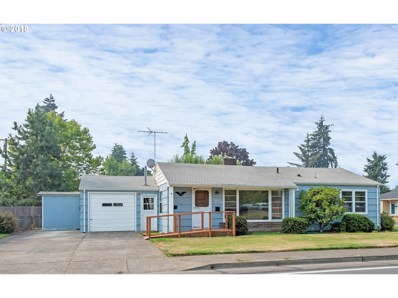 3850 Royal Ave, Eugene, OR 97402 - MLS#: 18574760