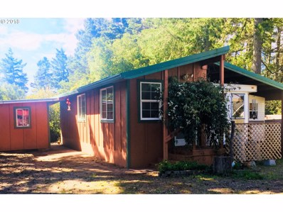 17 Redwood St, Florence, OR 97439 - MLS#: 18574933