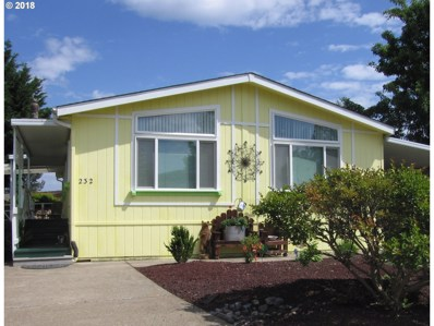 1199 N Terry St Space 232, Eugene, OR 97402 - MLS#: 18575272
