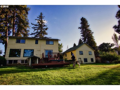 2204 W Sherman St, Hood River, OR 97031 - MLS#: 18575440