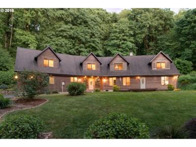 2407 NW Chapel Hill Dr, Woodland, WA 98674 - MLS#: 18575550