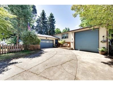 600 Cedar St, Fairview, OR 97024 - MLS#: 18575629