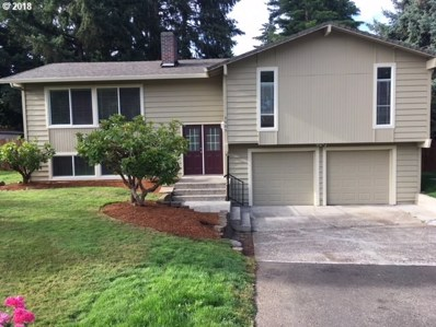 3505 NW 124TH St, Vancouver, WA 98685 - MLS#: 18575817