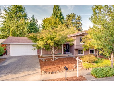 3725 NW Olympic Dr, Portland, OR 97229 - MLS#: 18575872