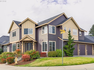 11402 NW 14TH Ave, Vancouver, WA 98660 - MLS#: 18575982