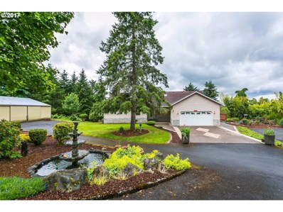 16000 NE 185TH Ave, Brush Prairie, WA 98606 - MLS#: 18576112