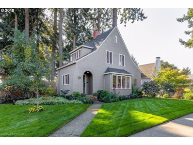 401 W 33RD St, Vancouver, WA 98660 - MLS#: 18576205