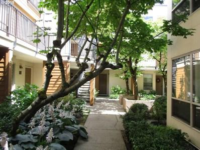 1535 SW Clay St UNIT 212, Portland, OR 97201 - MLS#: 18576220
