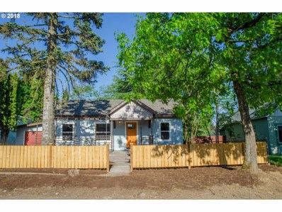 6826 SE 77TH Ave, Portland, OR 97206 - MLS#: 18576341