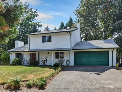 21527 SW Cayuse Ct, Tualatin, OR 97062 - MLS#: 18576372