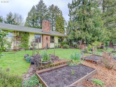 16575 SW Meyer Ln, Tigard, OR 97224 - MLS#: 18576790
