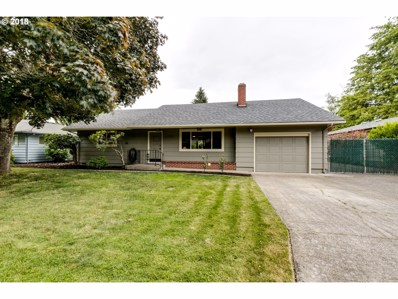 1760 Santa Rosa St, Eugene, OR 97404 - MLS#: 18577085