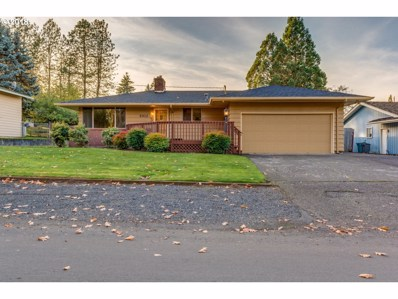 5912 NW Garfield Ave, Vancouver, WA 98663 - MLS#: 18577308