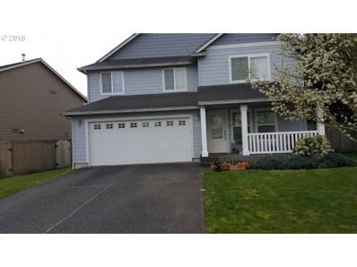 16515 NE 45TH St, Vancouver, WA 98682 - MLS#: 18577404