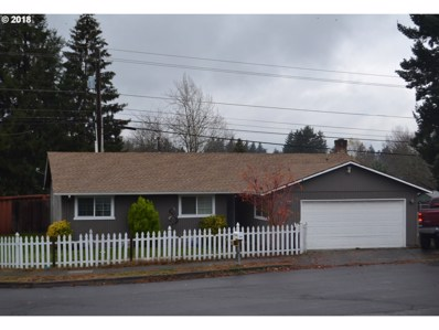 315 NW Linneman Ave, Gresham, OR 97030 - MLS#: 18577503
