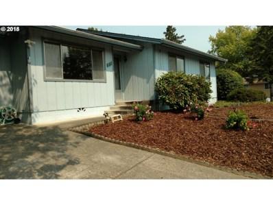 831 NW Lori St, Winston, OR 97496 - MLS#: 18577902
