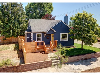 3684 SE 67TH Ave, Portland, OR 97206 - MLS#: 18578072