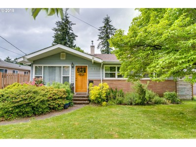 8215 N Hurst Ave, Portland, OR 97203 - MLS#: 18578382