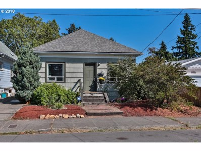 6318 SE 88TH Ave, Portland, OR 97266 - MLS#: 18579332