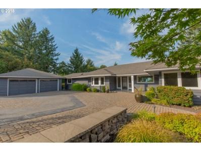 4224 SW McDonnell Ter, Portland, OR 97239 - MLS#: 18579406