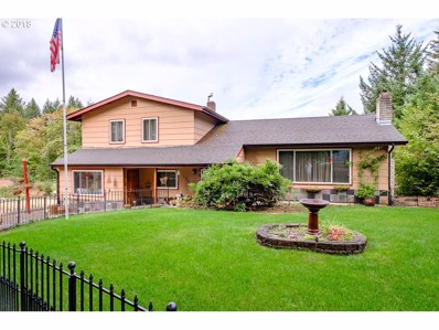 1578 59TH Ave, Sweet Home, OR 97386 - MLS#: 18579736