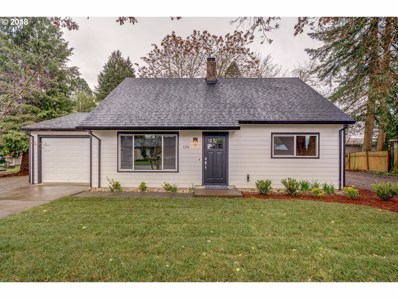 134 Donald St, Oregon City, OR 97045 - MLS#: 18579757