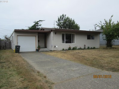 834 Arago Ave, Coos Bay, OR 97420 - MLS#: 18579883