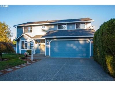 4518 NE 141ST Ct, Vancouver, WA 98682 - MLS#: 18580247