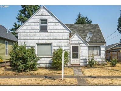 407 Roosevelt St, Oregon City, OR 97045 - MLS#: 18580287