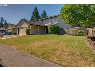14713 NE 50TH St, Vancouver, WA 98682 - MLS#: 18580385