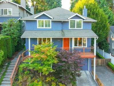 2844 SW Periander St, Portland, OR 97201 - MLS#: 18580391