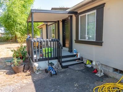 1525 Tamarack St, Sweet Home, OR 97386 - MLS#: 18580497