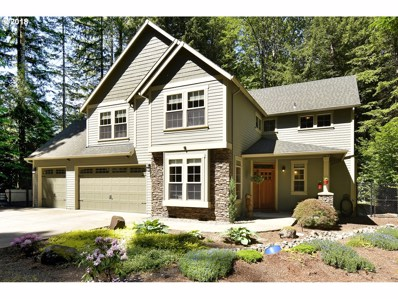 24415 E Evergreen Park St, Welches, OR 97067 - MLS#: 18580815