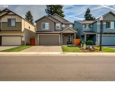 4809 NE 60TH Ave, Vancouver, WA 98661 - MLS#: 18581228