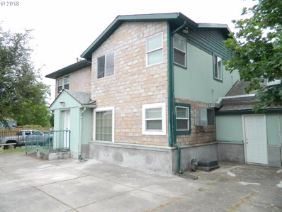 3021 SE 122ND Ave, Portland, OR 97236 - MLS#: 18581700