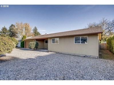 8820 SW Fannowood Ln, Beaverton, OR 97008 - MLS#: 18581770
