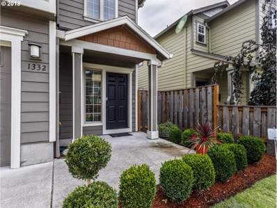 1332 SE 84TH Ave, Portland, OR 97216 - MLS#: 18581797