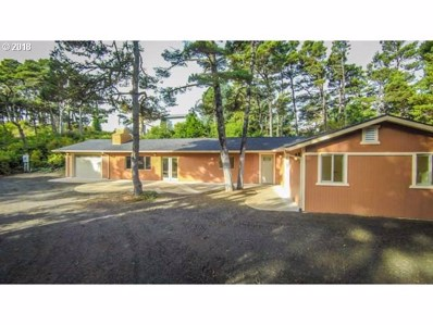 4617 Blanco St, Florence, OR 97439 - MLS#: 18581923