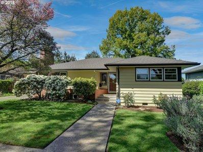 4117 NE Ainsworth St, Portland, OR 97211 - MLS#: 18582023