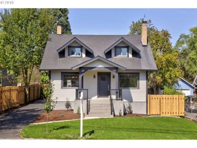 1901 SE Courtney Ave, Milwaukie, OR 97222 - MLS#: 18582256