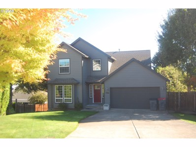 1164 NW Vista Ct, McMinnville, OR 97128 - MLS#: 18582441
