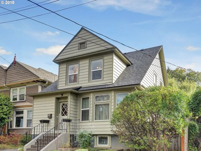 222 SE 16TH Ave, Portland, OR 97214 - MLS#: 18582631