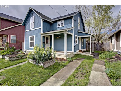 8557 N Polk Ave, Portland, OR 97203 - MLS#: 18582736