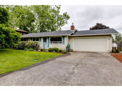 3536 Mahlon Ave, Eugene, OR 97401 - MLS#: 18583085