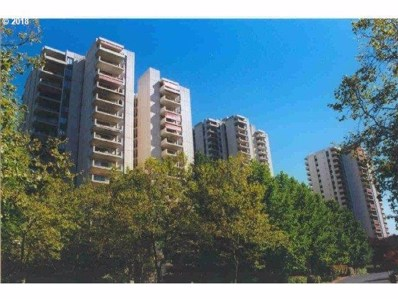 2221 SW 1ST Ave UNIT 2025, Portland, OR 97201 - MLS#: 18583091