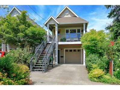 1823 SE Tenino St, Portland, OR 97202 - MLS#: 18583487